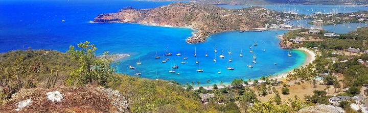 Urlaub Antigua