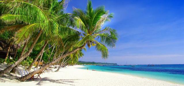 Die beste Reisezeit für die Philippinen erfahren Sie hier bei 5vorflug.de!