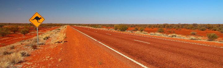 Urlaubsziele in Australien