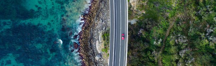 Mietwagen buchen Australien