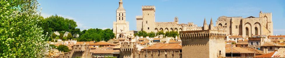 Hotel Avignon