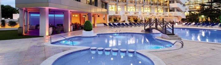 Beverly Park Hotel ****