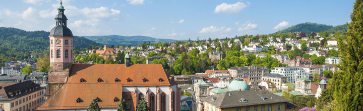 Hotel Baden-Baden