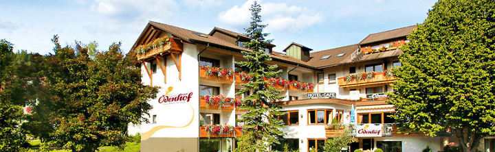 Wellnesshotel in Baiersbronn