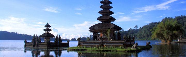Last Minute Asien - Bali