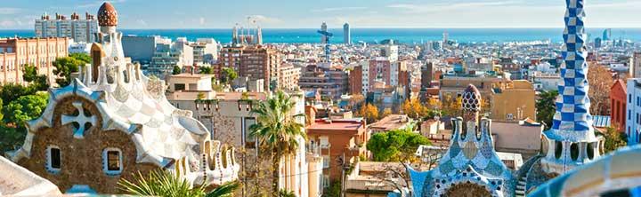 Barcelona Städtetrips