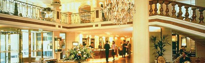 Wellnesshotel in München