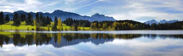 Wellnessurlaub in Deutschland