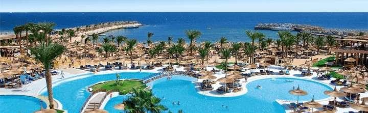 Hotel-Tipp Ägypten