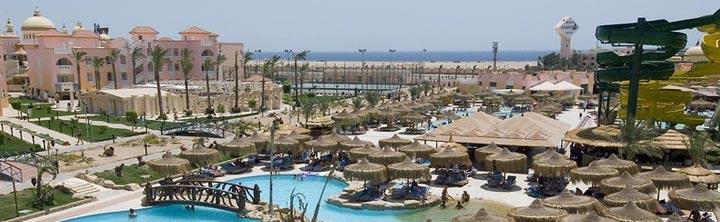 Albatros Aquapark Resort
