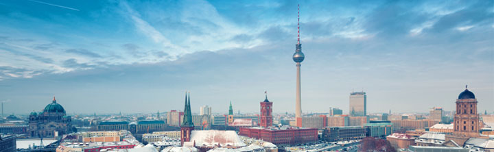Ibis Hotel in Berlin