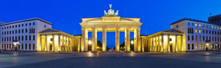 Deutschland individuell erleben