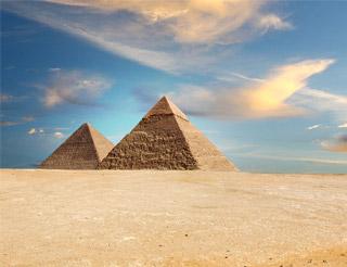 Blogartikel Aegypten