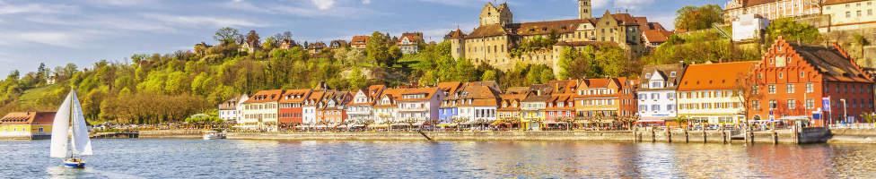 Luxushotels am Bodensee