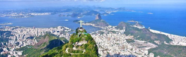 Urlaub Brasilien