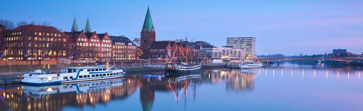 Marriott Hotels in Bremen