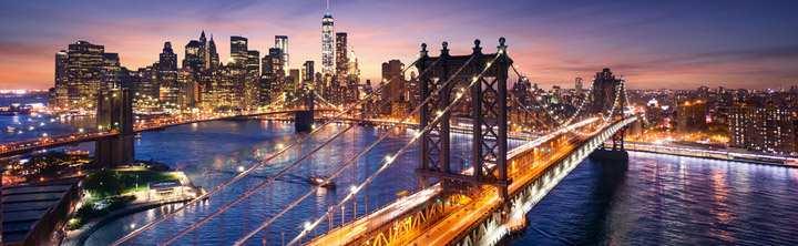 New York City, Silvester