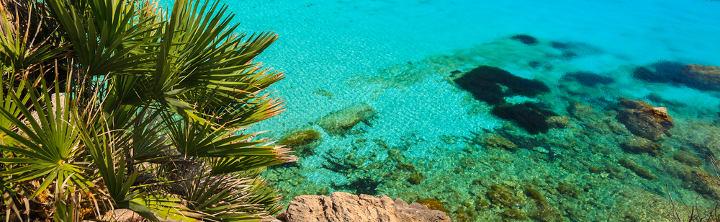 Pauschalurlaub Balearen