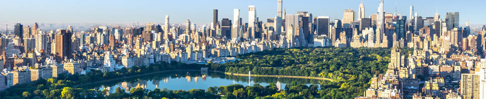Hotels in Manhattan online buchen!