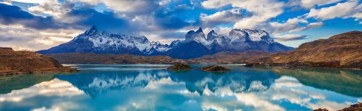 Urlaub Chile