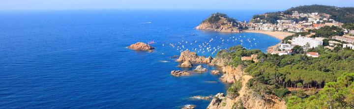 Unsere Hotelempfehlungen für Ihren Spanien Urlaub