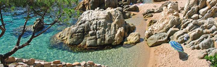 Spanien, Costa Dorada