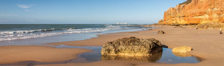 Unsere Hotelempfehlungen für Costa de la Luz, inkl. Flug