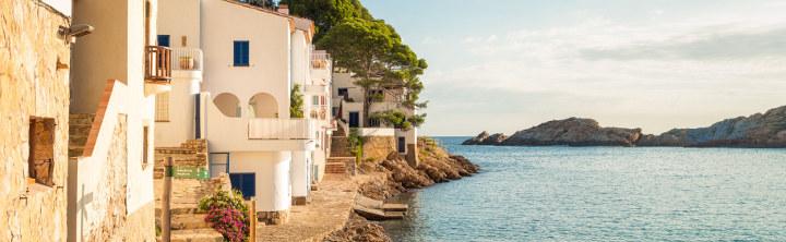 Spanien Pauschalreisen (inkl. Flug) für jeden Geldbeutel!