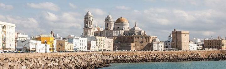 Costa de la Luz Pauschalreisen für jeden Geldbeutel!