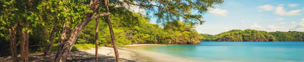 Costa Rica mit einer Rundreise erkunden