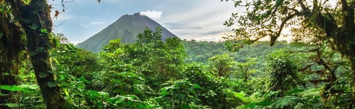 Costa Rica Rundreise online buchen