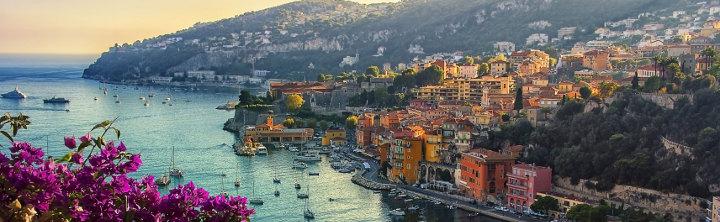 Hotel Côte d'Azur