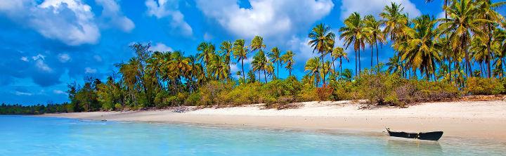 Urlaub Curaçao
