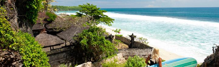 Inseln rund um Bali