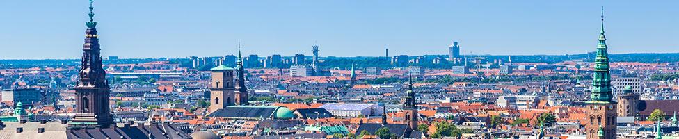 Familienurlaub in Dänemark