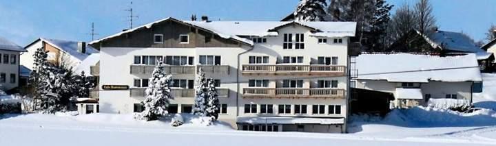 Wellnesshotel in St. Oswald Riedlhütte