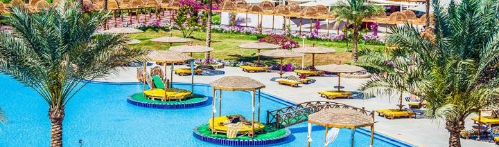Desert Rose Resort****+
