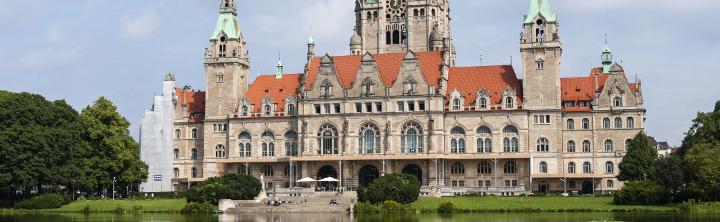 Altstadt Hannover