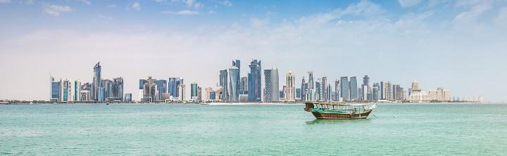 Katar Urlaub