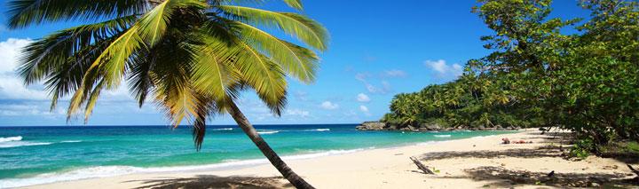 Lebensfreude pur in der Dominikanischen Republik