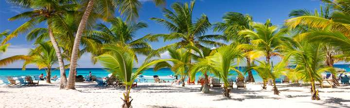 Last Minute Fernreisen Karibik - Mexiko
