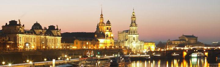 Ibis Hotel in Dresden