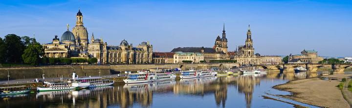 Last Minute Dresden