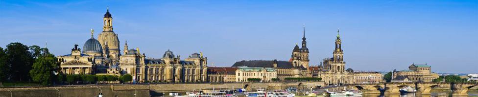 Dresden Wellnesshotel