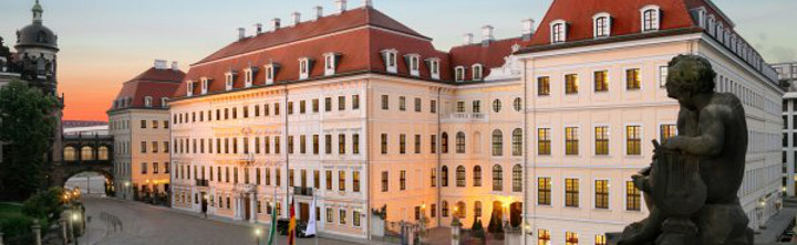 Wellnesshotel in Dresden