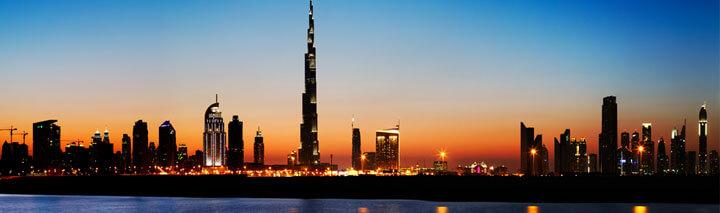 Last Minute Dubai