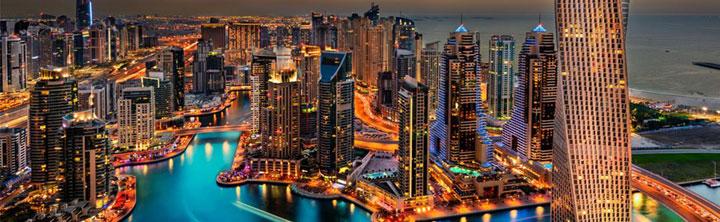 All Inclusive Urlaub in Dubai