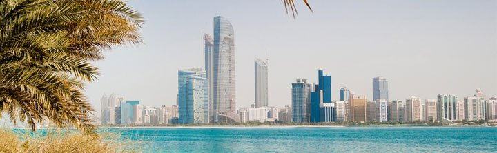 Last Minute Strandurlaub in Dubai