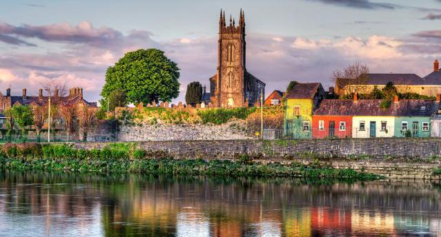 Die beste Reisezeit für Irland erfahren Sie hier bei 5vorflug.de!