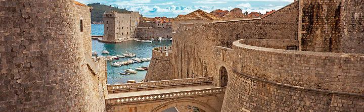 Dubrovnik Urlaub